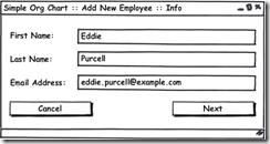 New Employee - Info
