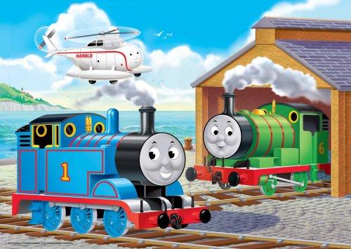 6202 Thomas Friends Best Friends lg