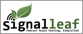 Signalleaf hosting ad