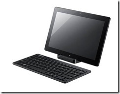 Slate PC Samsung 700T1A Serie 7