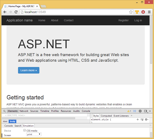 Rendering ASP NET content as PDF · Los Techies