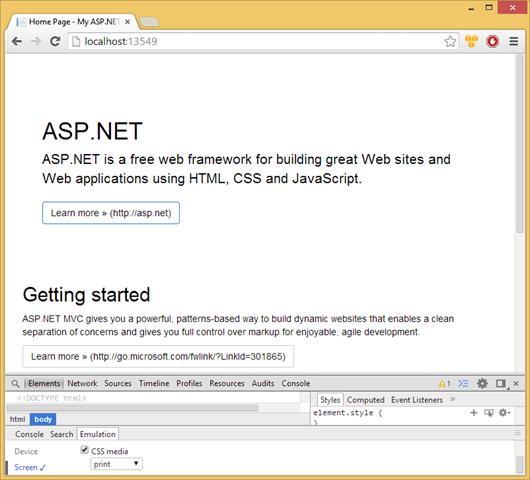 Rendering ASP NET content as PDF · Los Techies