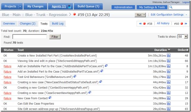 StoryTeller test results in TeamCity